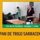 ELABORA TU PAN DE TRIGO SARRACENO - Forn de les Avellanes - 9a Feria Alimentacion y Salud