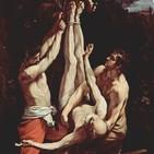 Misterios de la Biblia: Pedro,la Primera Piedra de la Iglesia