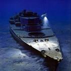 Drenar los océanos T2: Navíos de guerra hundidos