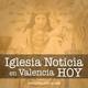 Iglesia en Valencia hoy - 3 de enero de 2020