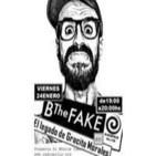 BTheFake en El legado de Gracita Morales/Radiopolis