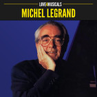 Michel LEGRAND: Movies & Musicals