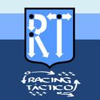 Racing Táctico - martes 19/2/2019