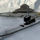 La fortaleza ártica de Hitler