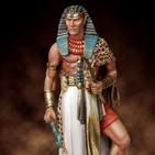 38 Los Guerreros del Faraón - Relatos Históricos