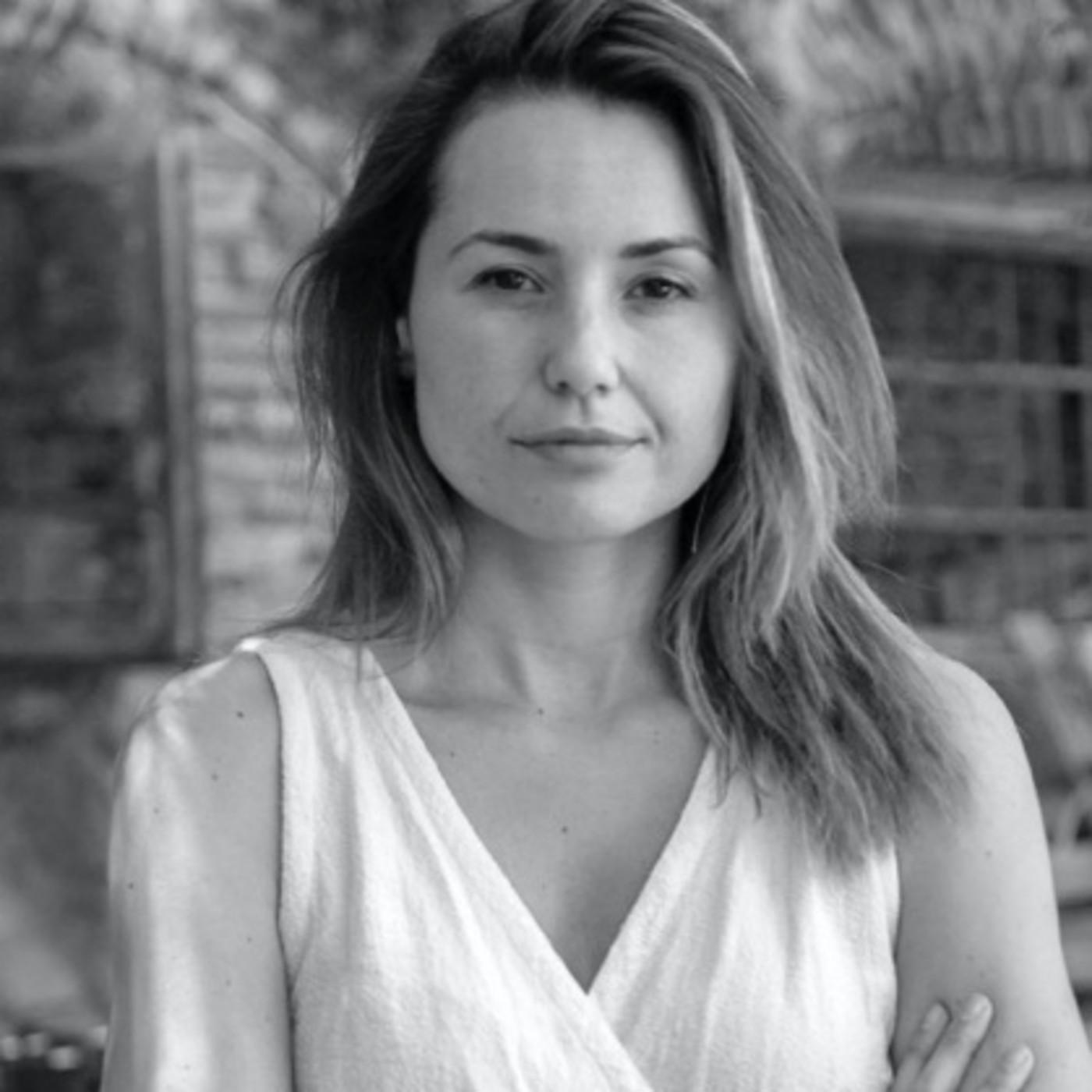 Patricia Simón: periodismo transfonterizo