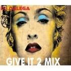 Dj Dalega - Madonna - Give it 2 mix