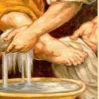 NACIDOS PARA ADORAR: Adorar es dar a Dios. El ejemplo de Maria de Betania