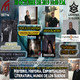 T5 EP142 Fantasmas/Mensaje Estrellas/Odio entre hermanos/Agenda/Brujeria en la Corte