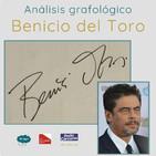 2º Grafocine - Benicio del Toro