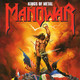 The Crown And The Ring (Lament Of The Kings) 4:46 -Manowar ?– Kings Of Metal CD, Album, Repress