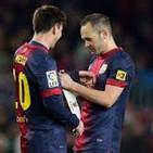 D1OS Messi primer capitán del Barça