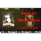 El Terror No Tiene Podcast - Episodio #47 - Phenomena (1985)