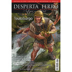 Desperta Ferro Antigua y Medieval n.º 39: Teutoburgo (II)