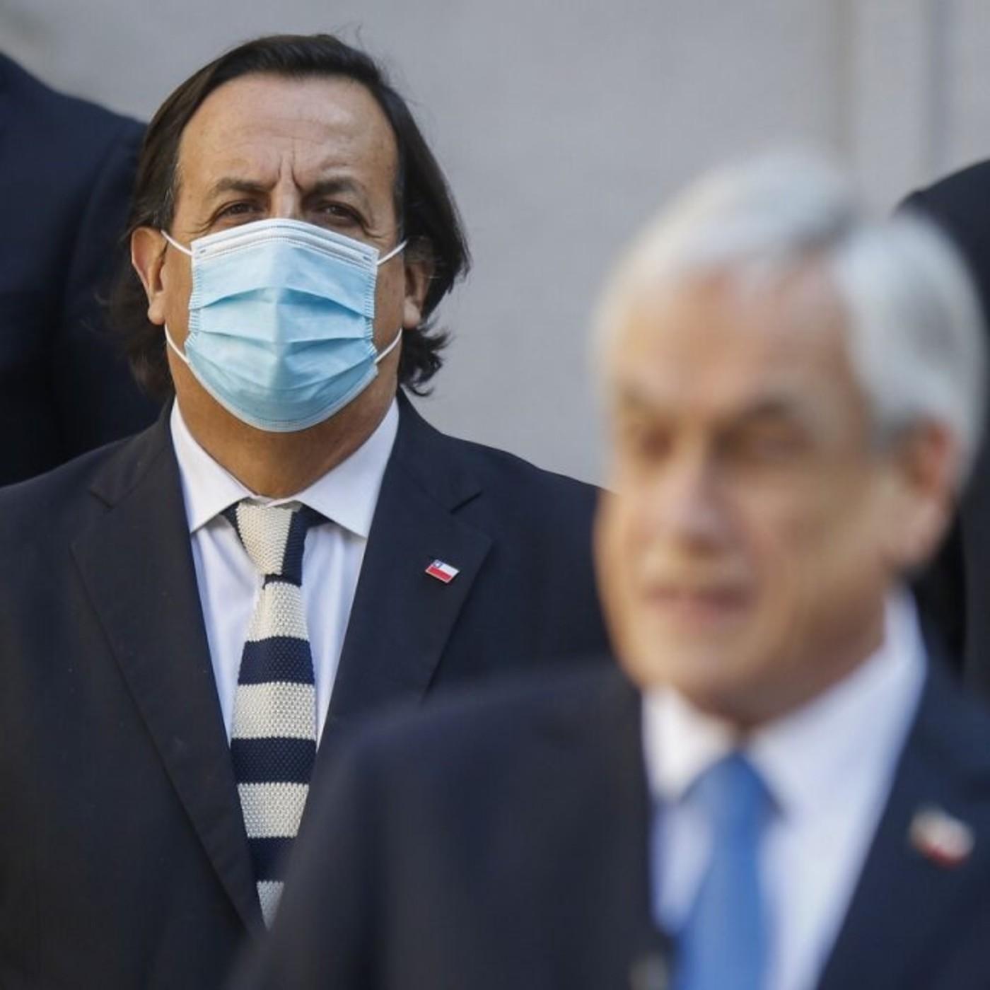 Y Piñera encontró la solución. Pérez. (La Cosa Nostra Especial)