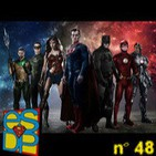 Programa 48 - El Sótano del Planet - Debate y Análisis del anuncio de todas las películas del Universo DC