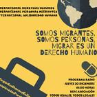 #desplazadasporelmundo