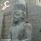 Ignacio Monzón. Audio 265. Asesinatos en el antiguo Egipto.