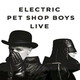 Pet Shop Boys, Electric Tour, Sao Paulo 2013