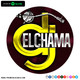 - Fiebre BK Vol.2 by El ChamaDj (Barcelona) PromoMusic Bcn