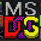 Juegos en MS-DOS