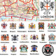 NUEVO desORDEN MUNDIAL: LA CORPORACIÓN TEMPLARIA DE LONDRES