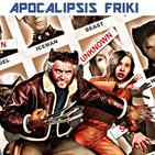 Apocalipsis Friki 094 - X-Men: Días del futuro pasado / Nocturna 2014 / Salón del Cómic y Expomanga