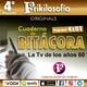 001. CUADERNO DE BITACORA. Programa 4x02. Series años 60.