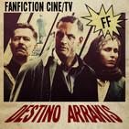 [DA] FanFiction Cine/TV: El niño 44, Dale duro, Espías, Lejos del mundanal ruido, Hannibal