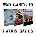 WarGames-10#04 Matrix Games - Juega con la Historia