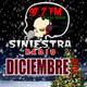 Siniestra Radio 23 de diciembre del 2019