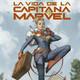 Capitana Marvel-La constancia para lograr tus objetivos