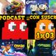 ¡PODCAST CON SUSCRIPTORES! (1x03) - ¡GameGear Micro,Especulación,Crash Bandicoot 4 y más!  AdmaGames
