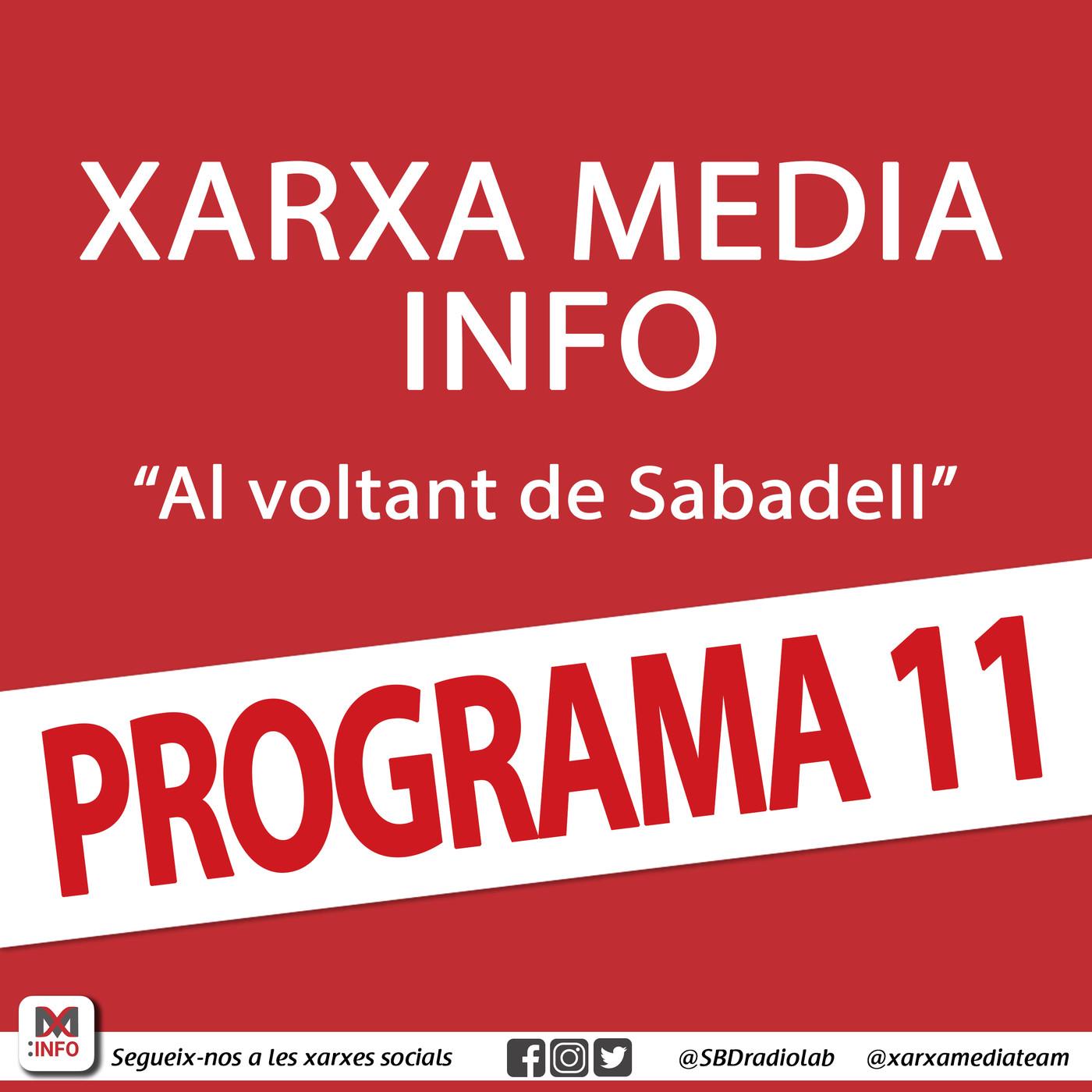 Xarxa Media Info