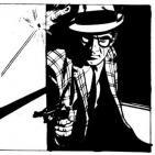 PROYECTO PULP #06: Detectives