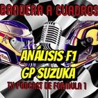 Bac 3x21 - ANALISIS GP SUZUKA 2019 F1