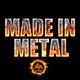 Made in Metal programa numero 80, III temporada
