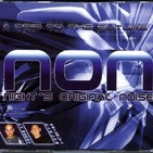 Non - Remember 8 Horas - 1996/2008 @ DjS Bonsi,Gordy,Danni, Carlos Revuelta + Residentes