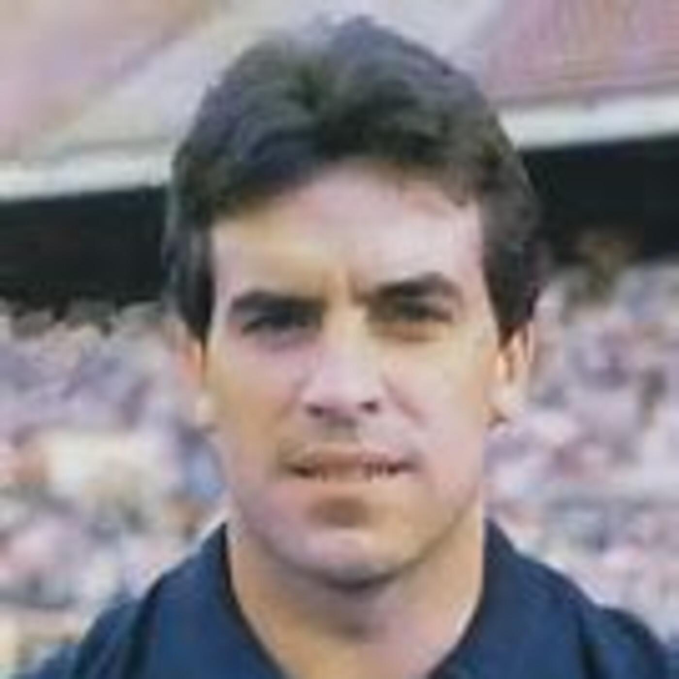 Episodio 97: El día que Maradona falló un penalti ante... Angel Mejías