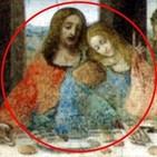 Voces del Misterio nº.592:El enigma de María Magdalena y reliquias de Cristo,la ouija y sus peligros,misterios lunares