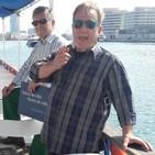 Navegando al son de habaneras y boleros con Jordi Rueda