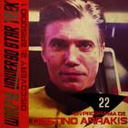 WARP 10: Star Trek #22 Discovery 2x01: Hermano