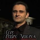 """T03X22 """"Las Voces Desconocidas"""" Con Pedro Amoros - Tras La Huella del Misterio"""