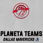 "Planeta Mavs / ""Malditos Mavericks"" - Ep.16.- 04.04.2020"