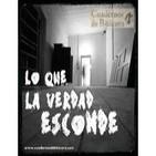 Especial: Lo que la Verdad Esconde (Fraudes en lo paranormal) - www.cuadernosdebitacora.com
