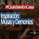 Misterio3 Inspiración: Musas y Demonios