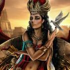 RIZOS,MELENAS Y BARBAS, el Peinado en Mesopotamia