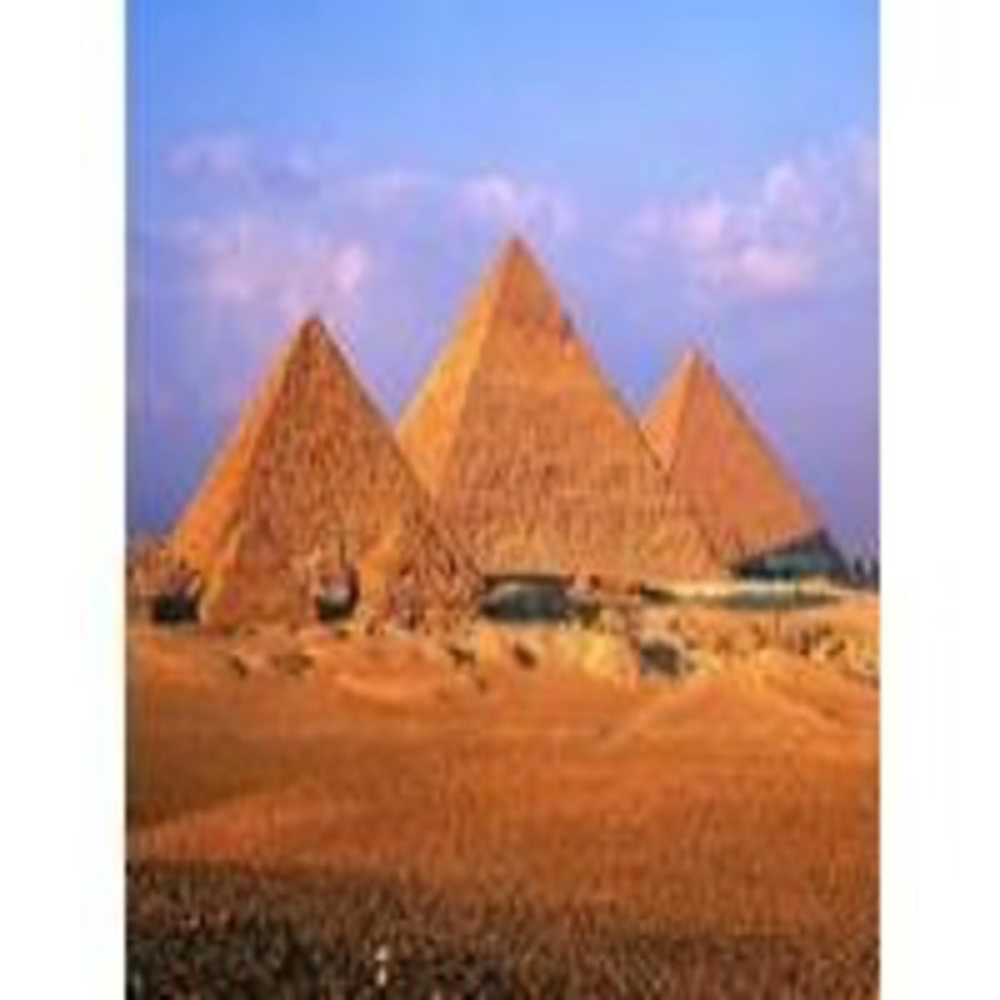 088 - Guía de los misterios de Egipto