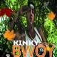 Dar del alma nº37 Kinky Bwoy