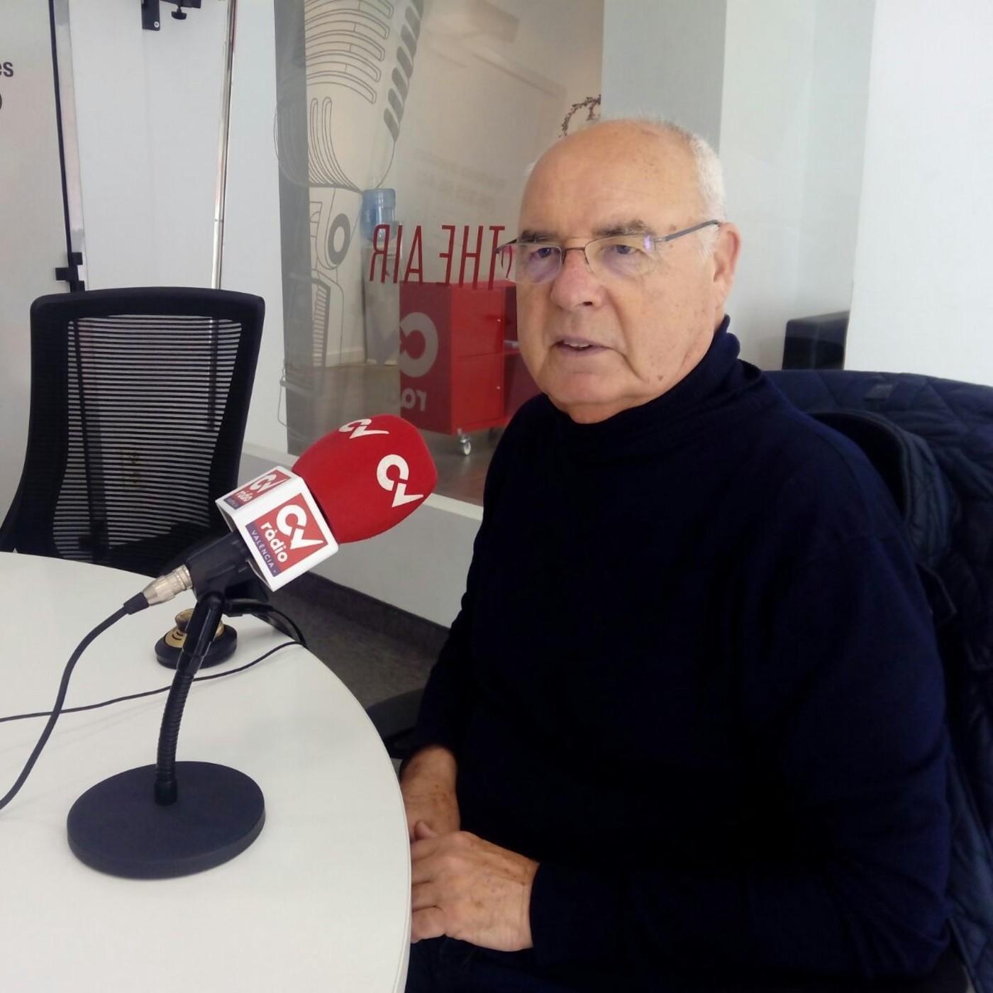 El experto en tradiciones, Baltasar Bueno, habla del 600 aniversario del fin del cisma de Occidente